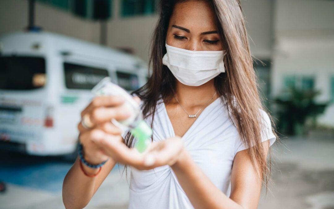 Cuidados básicos para evitar el coronavirus